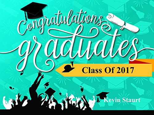 Custom Congratulations class of 2017 Graduation Party Poster - sizes 36x24, 48x24, 48x36; Personalized Graduates Home Decorations, Handmade Party Supply Photo Booth (Homemade Halloween Photo Backdrops)