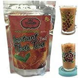 pot e juice - Thai Tea Instant 3 in 1 Powder