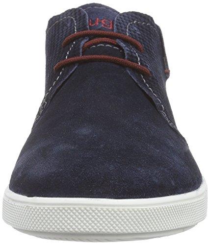 Sneakers Dunkelblau K1005PR3 425 Bugatti Herren Blau wqUxAAO0