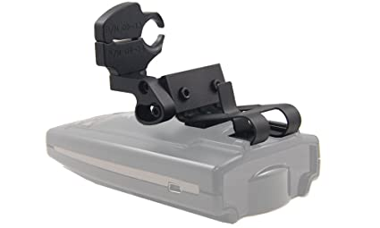 BLENDMOUNT INNOVATIVE MOUNTING SOLUTIONS BlendMount BBE-3030, Aluminum Radar Detector Mount for Beltronics/