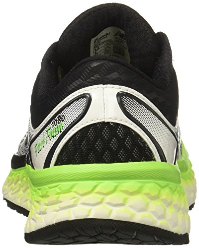 New 1080v7 Balance White Lime Energy Foam Fresh Running Men's Shoe w4wIrHqd