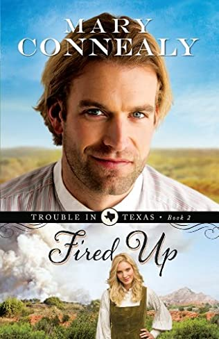 book cover of Fired Up