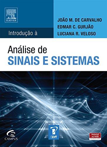 Introdução à Análise de Sinais e Sistemas
