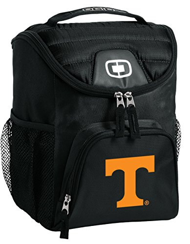 Broad Bay University of Tennessee Lunch Bag Our Best Tennessee Vols Lunch Cooler Style
