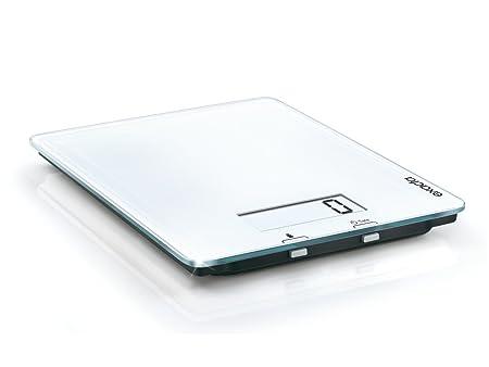 Soehnle 65107 Digitale Kuchenwaage Exacta Pure Amazon De Kuche