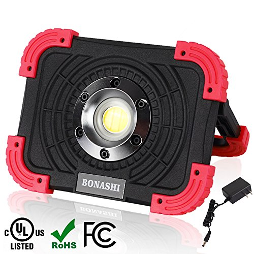 Led Rechargeable Security Light in US - 8