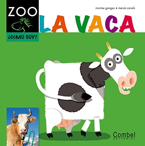 La vaca Caballo alado ZOO Spanish Edition by Montse Ganges 2012-05-01: Amazon.es: Montse Ganges: Libros