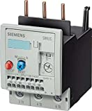 Siemens 3RU11 36-4FD0 Thermal Overload Relay, For Mounting Onto Contactor, Size S2, 28-40A Setting Range