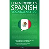 Learn Mexican Spanish - Word Power 1001: Beginner Spanish #30