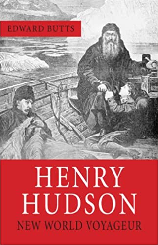 New World Voyager Henry Hudson