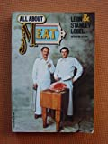 All about Meat, Leon Lobel and Stanley Lobel, 0156046008