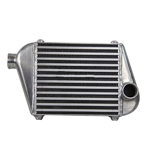 GOWE Intercooler FOR Toyota Hilux 02-05 1KZ-TE 3.0L 3