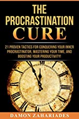 Learn How To Take Quick Action, Make Fast Decisions, And Get More Done In Less Time!Do you regularly procrastinate? Do you often struggle to get started on important projects? Do you allow tasks to pile up until they make you feel stressed an...