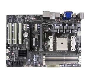 ECS AMD A75 ATX DDR3 1333 AMD - FM1 Motherboards (A75F-A)