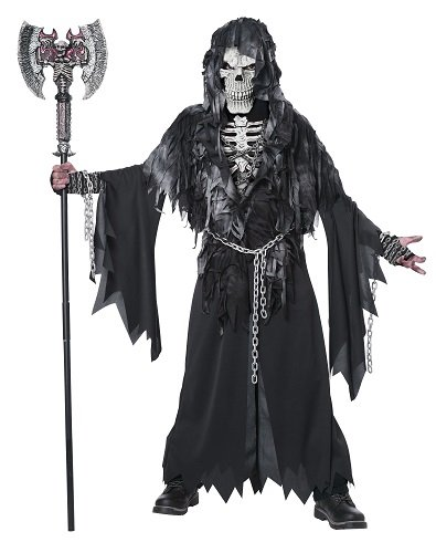 Best Priced Halloween Costumes (California Costumes Evil Unchained Costume, One Color,)
