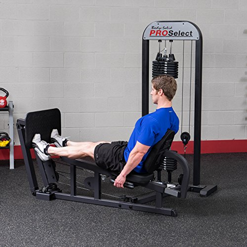 Body Solid GLP G Series Leg Press by Body Solid