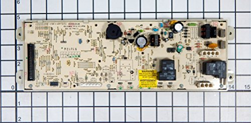 ge dryer control board - 2