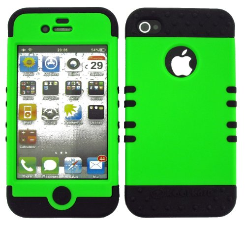 iphone 4 bumper black - 9