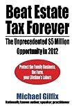 Beat Estate Tax Forever, Michael Gilfix, 1469187329