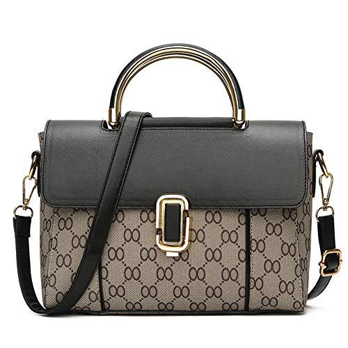 Fashionable Hombro Hombro bandolera de cdnb B Bag Bolso Bolsos mujer Crossbody wXTTzHqx