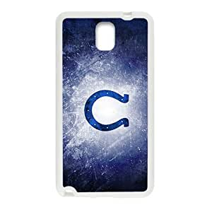 Cool-Benz Indianapolis Colts Phone case for Samsung galaxy note3
