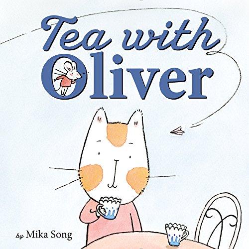 Tea with Oliver PDF