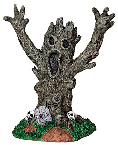Lemax Spooky Town Spooky Trees Monster # 43061 ()
