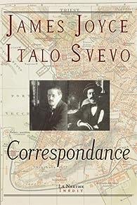 Correspondance et autres documents par James Joyce