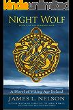 Night Wolf: A Novel of Viking Age Ireland (The Norsemen Saga Book 5)