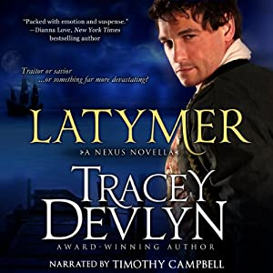 Latymer Audiobook