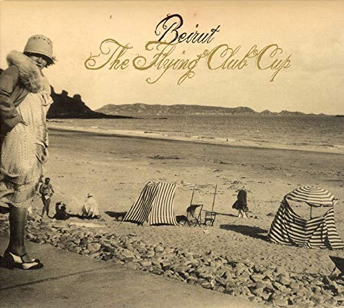 Banquet Cup - Flying Club Cup