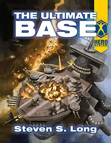 Hero System Ultimate Base