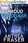 A Shroud for Delilah (DCI Webb Myster...