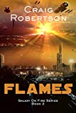 Flames: Galaxy On Fire, Book 2
