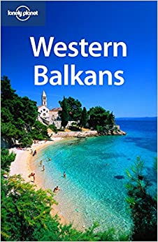 lonely planet guide to eastern europe