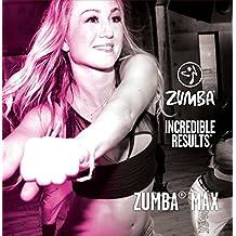 Zumba Max DVD