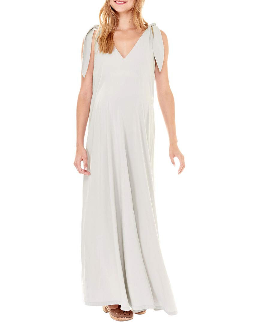 Imanimo Womens Jordan Maxi Dress, L