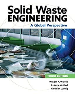 Environmental systems and processes principles modeling and solid waste engineering a global perspective activate learning with these new titles from engineering fandeluxe Gallery