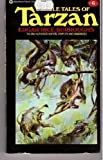 Jungle Tales of Tarzan, Edgar Rice Burroughs, 0345294785