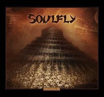 Conquer (Special Edition) de Soulfly en Amazon Music - Amazon.es