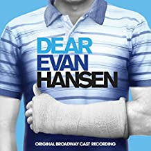 Dear Evan Hansen (Original Broadway Cast Recording) (Vinyl)
