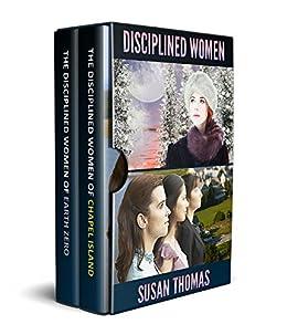 Disciplined Women (English Edition) por [Thomas, Susan]