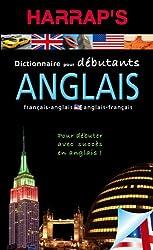 Harrap's Dictionnaire pour débutants Anglais NP
