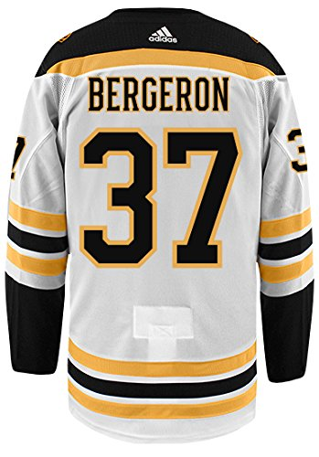 the latest cf85b 88dcf Amazon.com : adidas Patrice Bergeron Boston Bruins Authentic ...
