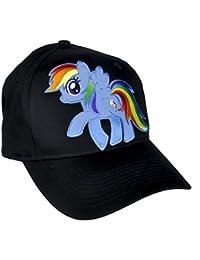 My Little Pony Rainbow Dash Hat Baseball Cap Alternative Clothing