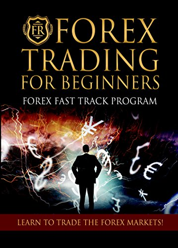 Price comparison product image Forex Trading For Beginners: Forex for Beginners Who Want To Learn To Trade Currency The Fun And Easy Way! (PC / MAC Computer DVD Based Training + FREE Streaming Version!)
