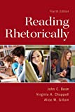 Reading Rhetorically, Bean, John C. and Chappell, Virginia A., 0321846621