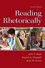 Reading Rhetorically (4th Edition)