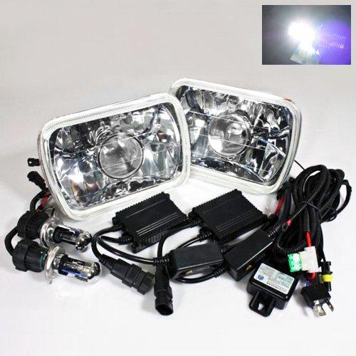 7x6 headlight projector - 5