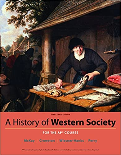 Amazon a history of western society since 1300 for ap a history of western society since 1300 for ap twelfth edition fandeluxe Choice Image